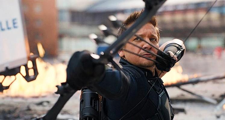 Jeremy Renner wraca jako Hawkeye! Zwiastun nowego serialu Marvela i data premiery