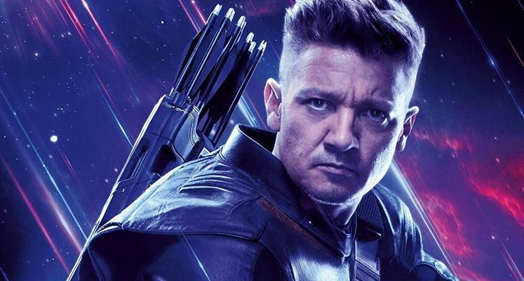 """Ronin w bardziej komiksowym stroju na grafikach z """"Avengers: Koniec gry"""""""