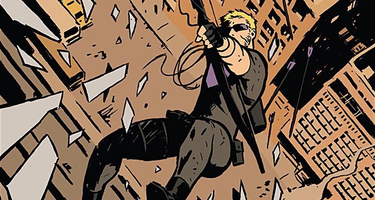 Hawkeye tom 1: Moje życie to walka - recenzja komiksu