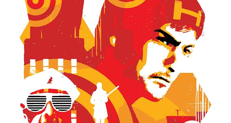 Hawkeye tom 4: Rio Bravo - prezentacja komiksu