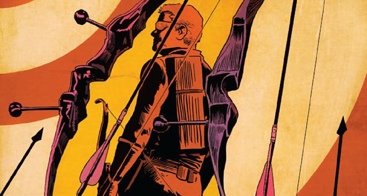 Hawkeye tom 4: Rio bravo - recenzja komiksu