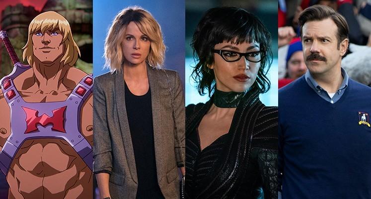 """Filmowe premiery tygodnia 19.07-25.07: """"Snake Eyes"""", """"Noc oczyszczenia"""", """"Jolt"""" i inne"""