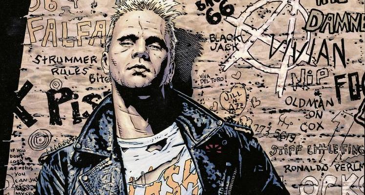 """""""Hellblazer"""" tom 2 – recenzja komiksu"""