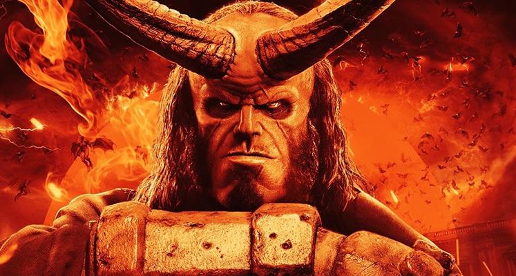 Box Office - Shazam odesłał Hellboya z powrotem do piekła