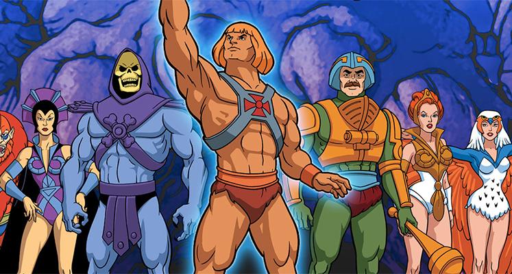 Filmowy He-Man już w 2021 roku - znamy dokładną datę premiery