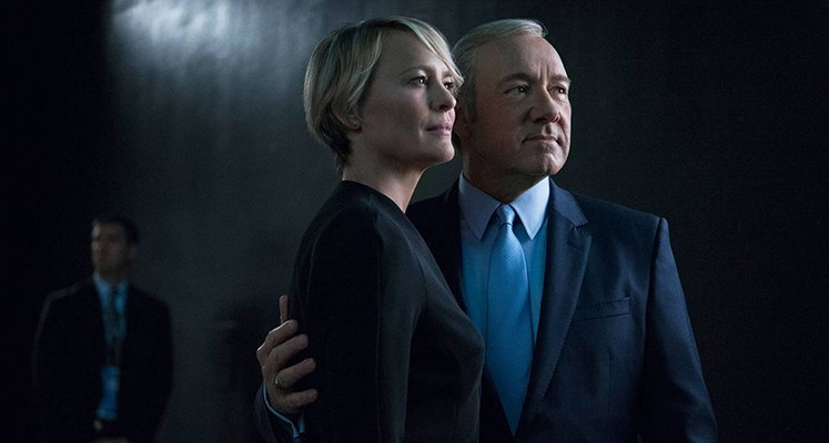 House of Cards, sezon 5 - recenzja