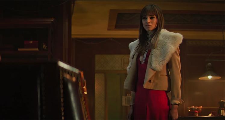 Pierwsze spojrzenie na thriller Hotel Artemis
