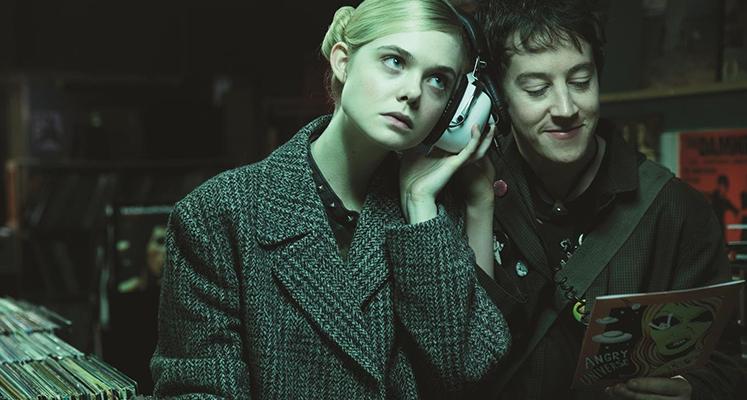 How to Talk to Girls at Parties - przegląd ofert soundtracku CD