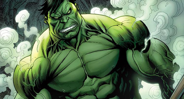 Hulk: Koniec i inne opowieści - recenzja komiksu