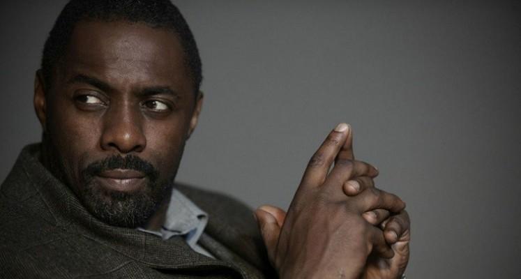 Idris Elba kolejnym Bondem? Rzecznik aktora zaprzecza