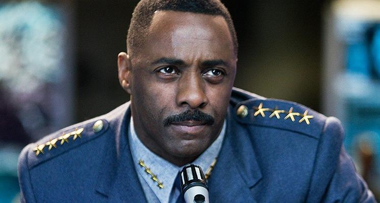 Idris Elba zagra głównego złoczyńcę w filmie Hobbs & Shaw!