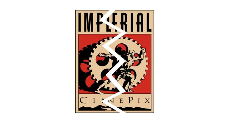 Imperial Cinepix w likwidacji. Jakich nowości nie wydano na nośnikach?