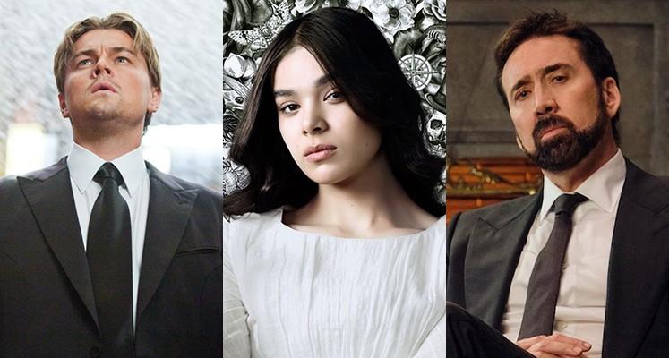 """Filmowe premiery tygodnia 04.01-10.01: """"Dickinson"""", """"Incepcja"""", """"Lupin"""" i inne"""