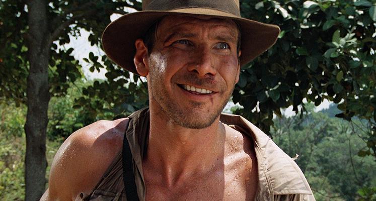 """Harrison Ford potwierdza: Za dwa miesiące ruszą prace nad """"Indiana Jones 5"""""""