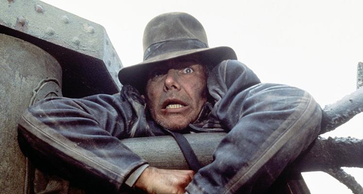 """Harrison Ford wreszcie wejdzie na plan? Nowa data rozpoczęcia zdjęć do """"Indiana Jones 5"""""""