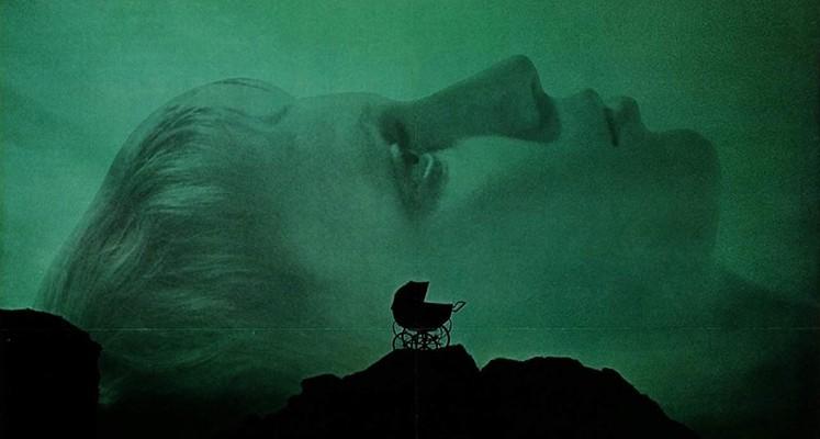"""Ira Levin """"Dziecko Rosemary"""" – recenzja książki"""