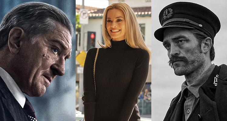 TOP 10 najlepszych filmów 2019 roku