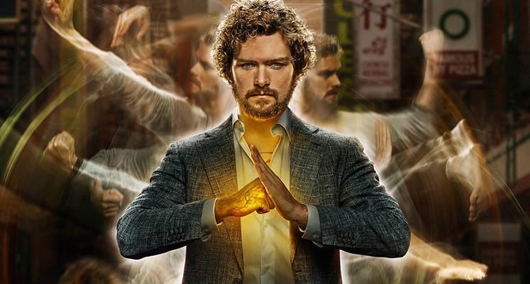 Iron Fist - przedpremierowa recenzja sześciu odcinków