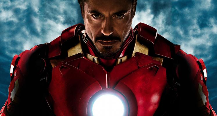 Iron Man  w steelbooku 4K UHD - ruszył pre-order