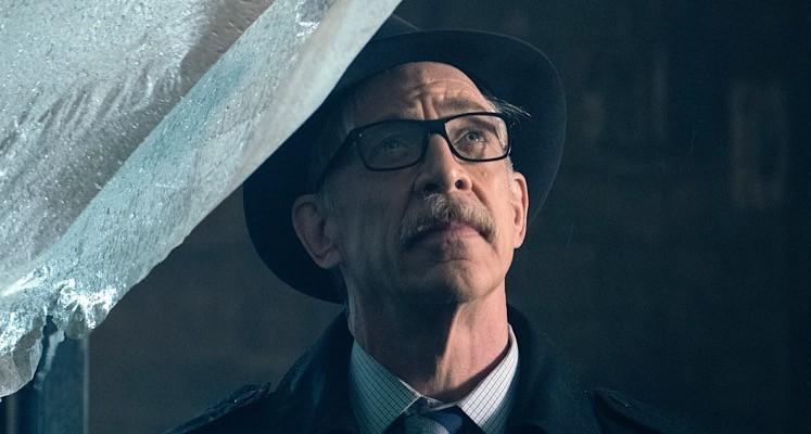 """J.K. Simmons powróci do roli Gordona w filmie """"Batgirl"""""""