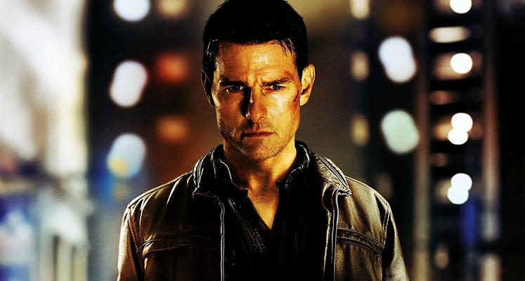 Jack Reacher w czerwcu na 4K UHD i Blu-ray - znamy szczegóły