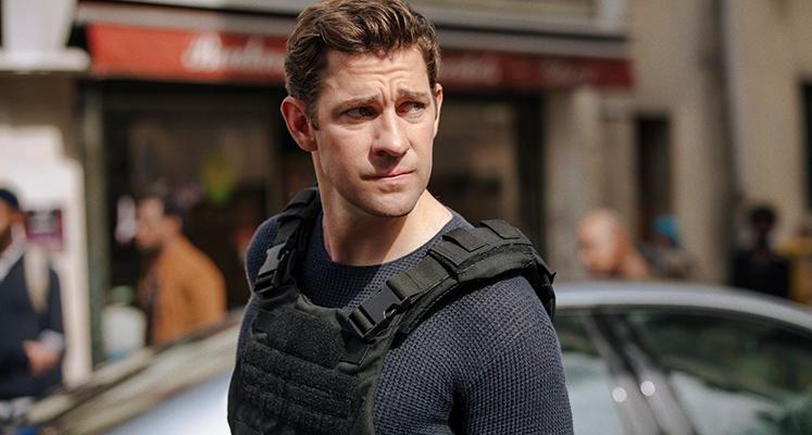 Tom Clancy's Jack Ryan - nowy zwiastun serialu