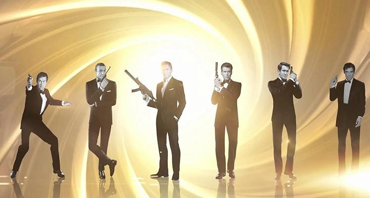 James Bond jest wieczny – 007 najciekawszych wydań filmów z serii na nośnikach fizycznych