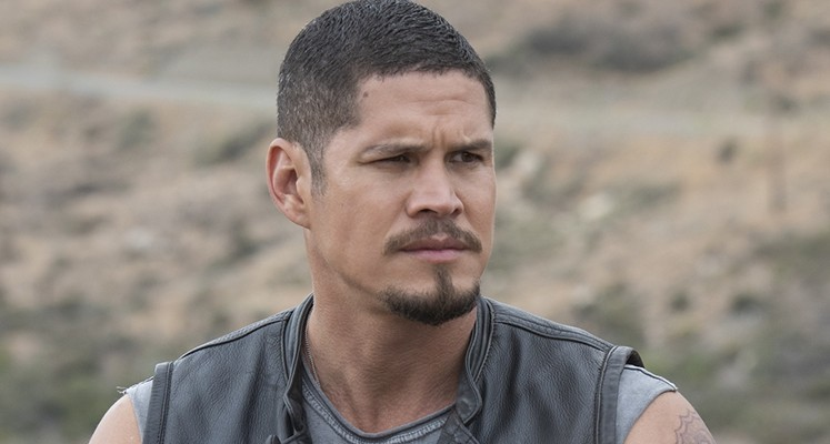 """JD Pardo z serialu """"Mayans MC"""" dołącza do obsady filmu Rodrigueza"""