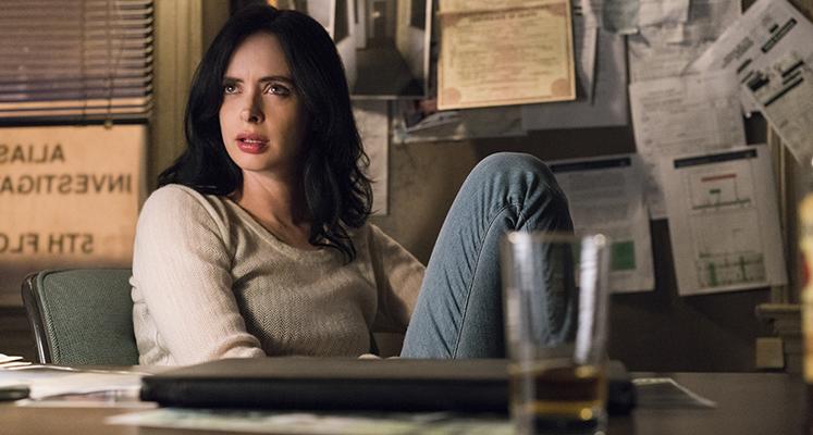 Jessica Jones - przedpremierowa recenzja drugiego sezonu