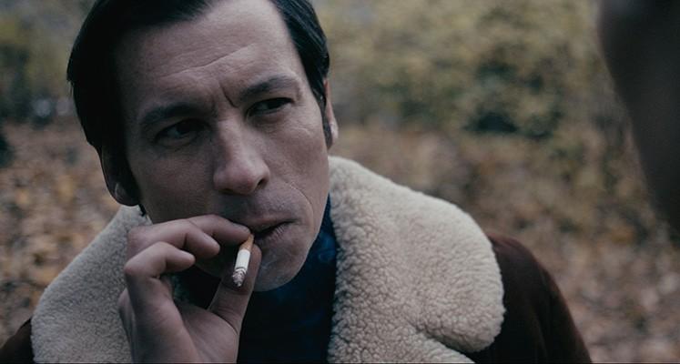 Jestem mordercą (2017) - recenzja filmu i wydania Blu-ray