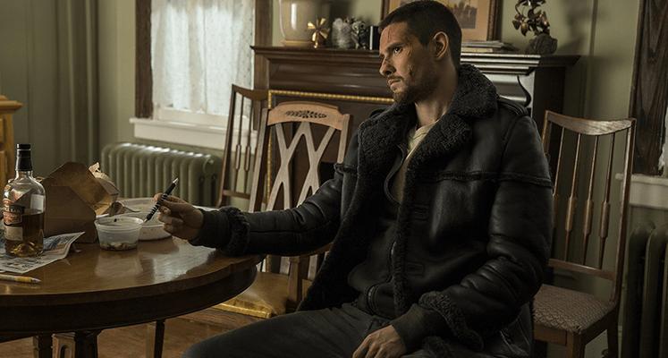 Jigsaw na nowych zdjęciach z drugiego sezonu Punisher