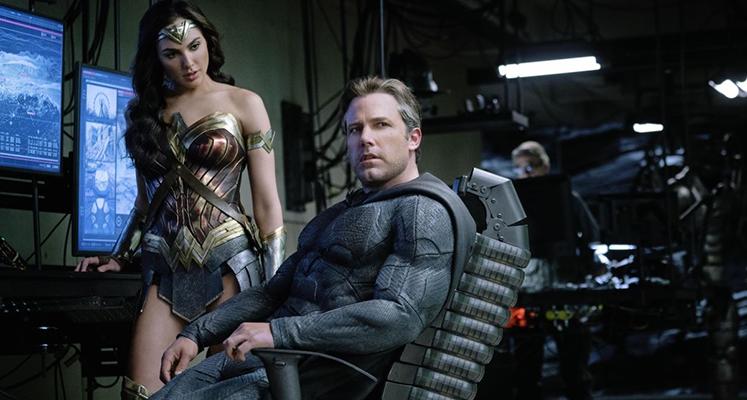 """Zack Snyder ujawnił kolejną zmianę Whedona w """"Lidze Sprawiedliwości"""""""