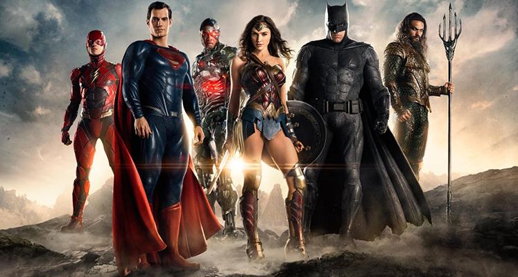 Co dalej z filmowym uniwersum DC? Poznaliśmy najbliższe plany Warnera