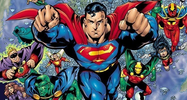 JLA: Amerykańska Liga Sprawiedliwości, tom 4 - recenzja komiksu