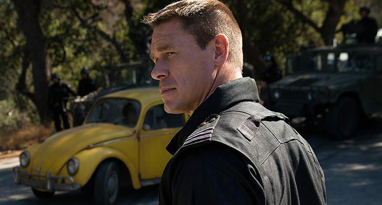 """John Cena zakończył prace na planie """"Szybkich i wściekłych 9"""" – nowe nagranie"""