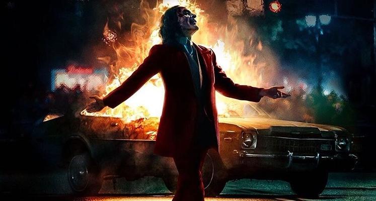 """Oto okładki wydań 4K UHD i Blu-ray z filmami """"Joker"""" i """"To: Rozdział 2""""  – ruszył pre-order"""
