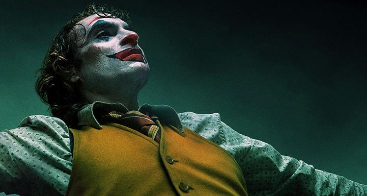 Box Office – Joker śmieje się ostatni i zalicza najlepsze otwarcie października