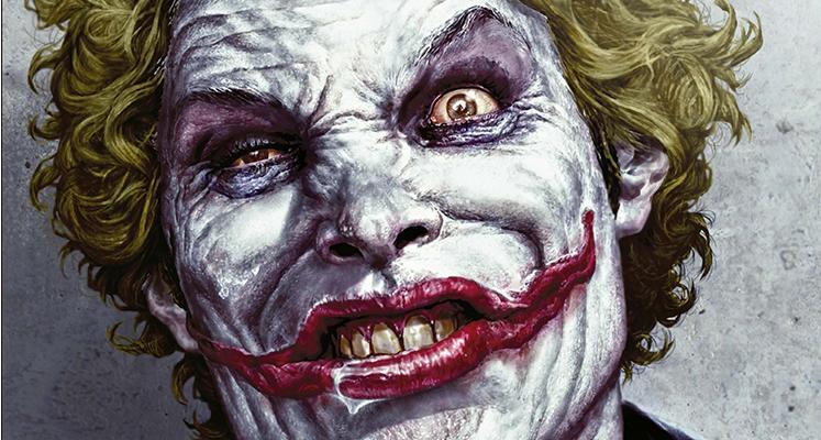 Zdjęcia do filmu o Jokerze jeszcze w tym roku?