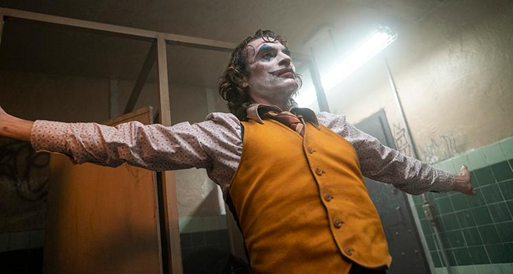 """""""Joker"""" w steelbooku 4K UHD – ruszył pre-order"""