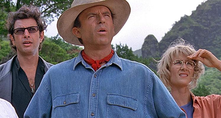 """Wielka trójka z """"Parku Jurajskiego"""" powróci w """"Jurassic World 3""""!"""