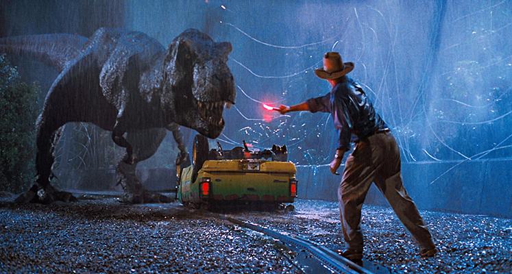 """Spielberg będzie pracował nad serialem """"Jurassic World"""". Nowe informacje"""