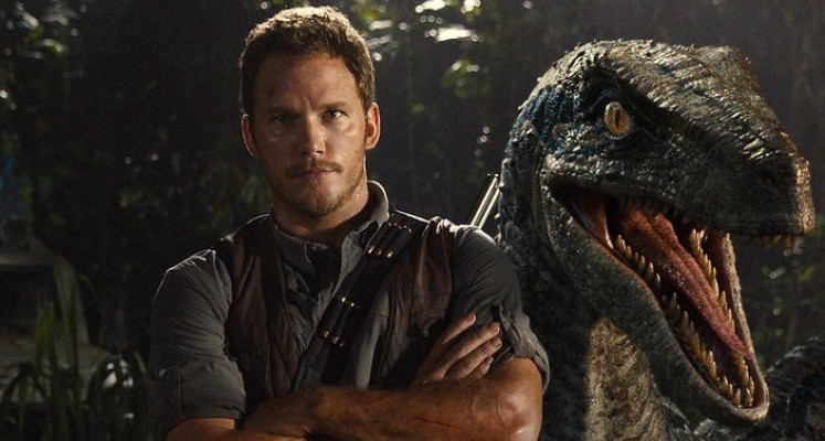 Jurassic World: Upadłe królestwo - zobacz materiał zza kulis