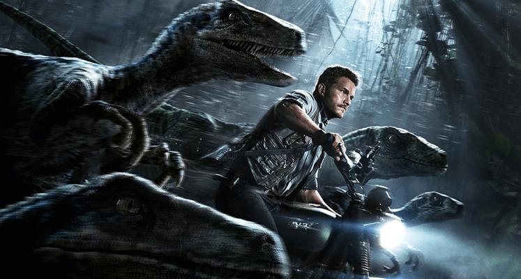 Jurassic World 3D Edycja z figurkami