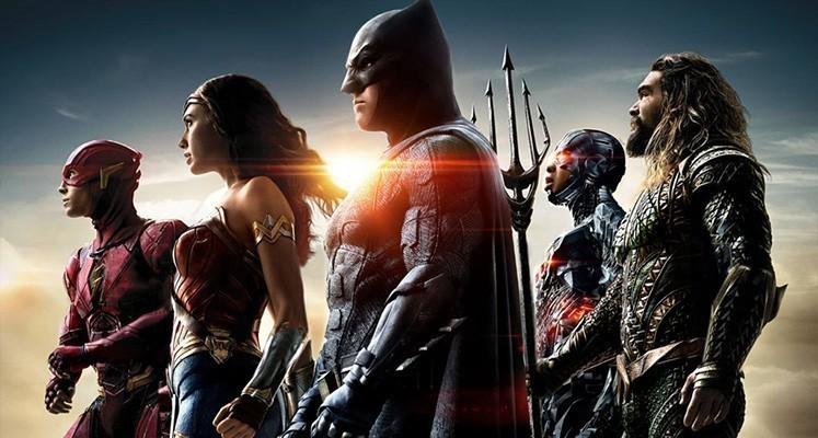Lipcowe premiery od HBO Max – popularne filmy DC nie znikną z oferty