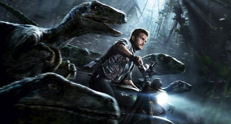 "Michael Giacchino ""Jurassic World"" (2015) – recenzja soundtracku"