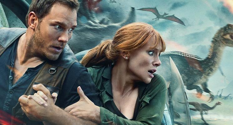 """Michael Giacchino """"Jurassic World: Upadłe królestwo"""" (2018) – recenzja soundtracku"""
