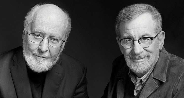 John Williams & Steven Spielberg: The Ultimate Collection [3CD+DVD] - recenzja wydania