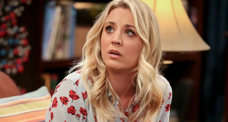 Kaley Cuoco podpisała nową umowę z Warnerem. Aktorka z główną rolą w nowym serialu
