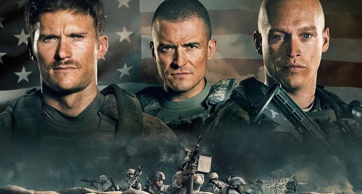 """""""Kamdesh. Afgańskie piekło"""" –recenzja filmu. W pułapce wojny"""