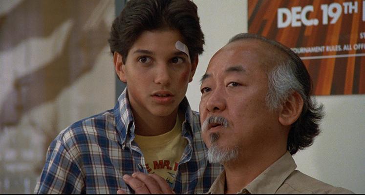 The Karate Kid w kwietniu na 4K UHD - znamy szczegóły
